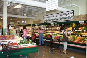 MOM's Organic Market, Rockville, MD